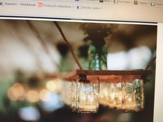 different ideas for interiors, party and wedding