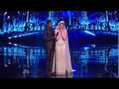 ▶ America's Got Talent 2014 - Radio City Music Hall - Emily West - YouTube