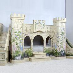 Woodland_Princess_Castle_Bunk_Bed_1