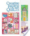 Creative Paper Quilts   source information for non-fabric quilt quotes - excellent resource as well