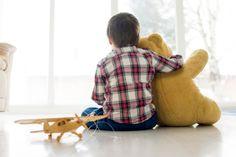 Rehabilitacja dzieci autystycznych z udziałem zwierząt