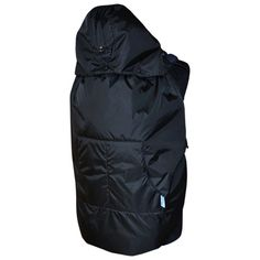 Infantino Hoodie Universal Rain Baby Carrier Cover From