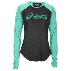asics footwear apparel