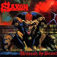 RECENSIONE: Saxon ((Unleash The Beast))  Nel 1997 i Saxon tornarono nuovamente alla ribalta dando alle stampe il grande Unleash The Beast. Un disco in cui si iniziano marcatamente a ricalcare i fasti del passato, senza però dimenticare le nuove generazioni che, nel corso del tempo, sono comparse fra gli ascoltatori. Osannato da molti, amato dai fan storici, questo album è una bordata d'acciaio britannico, ne più, ne meno. Cliccando sulla foto o sul titolo si aprirà la recensione...Buona…