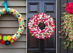 21 obrázkových trikov s cestom, vďaka ktorým bude aj pečenie zábavou Sweet Bread, 4th Of July Wreath, Jar, Decor, Decoration, Decorating, Jars, Glass, Deco