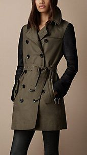 Burberry London Trenchcoat