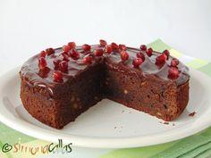 Negresa cu nuca si ciocolata 2 Brownies, Something Sweet, Fudge, Desserts, Cakes, Food, Cake Brownies, Tailgate Desserts, Deserts