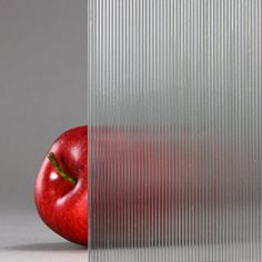 Low-Iron Houdini™ is an obscuring textured architectural glass that causes objects behind it to disappear, while allowing light to freely pass through Glass Material, Sales Office, Objects, Iron, Texture, Architecture, Foyer, Interior, 3d