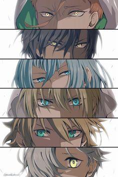 Drawing Pro, Human Figure Drawing, Poster Anime, Anime Lips, Manga Eyes, Anime Drawings Sketches, Eye Drawings, Manga Illustration, Art Illustrations