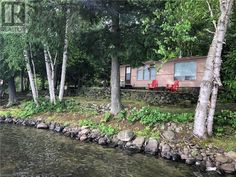 357 SUNNYLEA AVENUE, Katrine, Ontario  P0A1L0 East Water, Retirement Properties, Realtor Agent, Long Lake, Septic System, North Country, Roof Types, Waterfront Homes, Finding A House