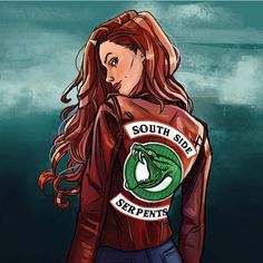 Image uploaded by Gabriela E. Find images and videos about riverdale, Cheryl and serpent on We Heart It - the app to get lost in what you love. Riverdale Cheryl, Riverdale Cw, Riverdale Netflix, Memes Riverdale, Riverdale Funny, Cheryl Blossom, Archie Comics, Character Design, Harry Potter