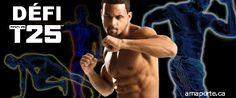 Get it Done with Shaun T - Team Beachbody Coach 411 T25 Workout, Insanity Workout, Shaun T Insanity, Team Beachbody Coach, Workout Results, Getting Things Done, Stay Fit, Workout Programs, Coaching