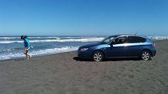 Teoh HB. Playa de Iloca.