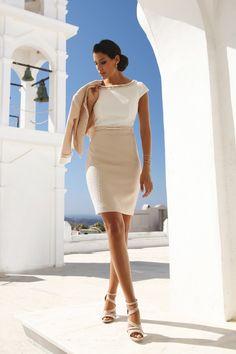 Linea Raffaelli | Summer 2017  | HB MODE: Couture en Fashion Ommen