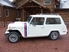 1971 Hurst Jeepster