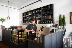 Cafe Amalia, Armadale, Victoria
