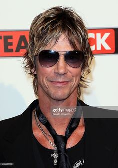 Musician Duff McKagan attends the 10th Annual Classic Rock Awards at Avalon on November 4, 2014 in Hollywood, California.