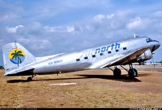 Photo taken at Darwin - International (DRW / YPDN) in Northern Territory, Australia on June Us Air Force, Air North, Douglas Dc3, Mcdonald Douglas, Douglas Aircraft, Aircraft Pictures, Air Travel, Airplanes, Old Photos