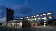 Jansen - Fire station