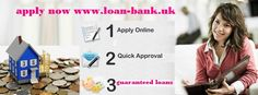 Short term guaranteed loans are available online in the UK's marketplace with no lengthy application procedure. These guaranteed short term loans for bad credit people are provided on affordable APRs. To get the proper guidance, click: www.loan-bank.uk/guaranteed-loans.html