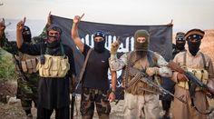 Ρωσία: Στρατιωτική βοήθεια στο Ιράκ για τους τζιχαντιστές