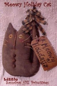 Primitive Craft Patterns - WINTER - Primitive Epatterns, Patterns, and Handcrafted Folkart by Sassafras Hill Primitives
