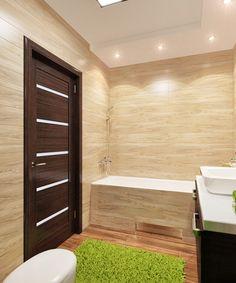 modern kitchen and bathroom design Modern Bathroom Design, Bathroom Interior Design, Home Interior, Modern Interior Design, Interior Decorating, Modern Bathrooms, Bathroom Spa, Small Bathroom, Bathroom Remodeling