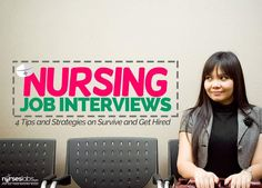 Here are some nursing job interview tips and points to remember before and during the actual interview itself that will give you a pass towards becoming a working nurse! Nursing Schools Near Me, Online Nursing Schools, Nursing Jobs, Nursing Students, Nursing Profession, Nursing Resume, Student Nurse, Accredited Nursing Schools, Nursing School Requirements