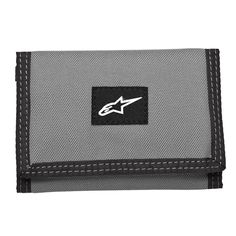 Alpinestars Friction Nylon Trifold Wallet All Brands, Continental Wallet, Card Holder, Cards, Wallets, Rolodex, Purses, Maps, Playing Cards