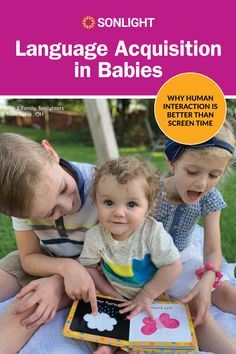 Learn the science behind language development and what you can do to boost language acquisition in babies. It's as simple as conversation! Learn why screens can't replicate face-to-face interaction and why it's key to read to your babies before they even understand what books are. Homeschool Preschool Curriculum, Preschool At Home, Toddler Preschool, Homeschooling, Kids Learning Activities, Learning Resources, Student Learning, Toddler Activities, Alternative Education