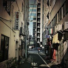 Higashi-Ginza, Tokyo