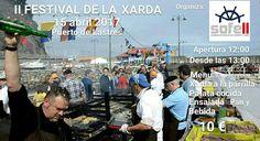 Festival de la Xarda - Lastres