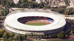 Ernst Happel Stadium - Rapid Wien, Ostereich