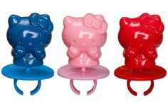 Hello Kitty ring pop - Diamond Reviews Blogs