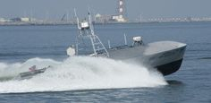 Advanced Software will Navigate Unmanned Surface Vehicles