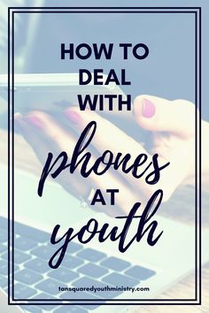 Phones can be a real nuisance at Youth sometimes, and I don't really like having to compete with a screen for someone's attention. Here's a couple of things that have helped us deal with pesky phones at Youth. Youth Ministry Lessons, Youth Group Lessons, Youth Group Activities, Youth Games, Youth Groups, Ministry Ideas, School Lessons, Therapy Activities, Women's Ministry