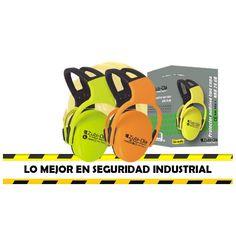 Tapa oido / Protector Auditivo Tipo copa Zubiola Seguridad industrial feryseg SAS