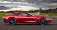 Chevrolet Corvette Stingray 2014 | MATÉRIA:estilo