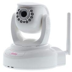 Amazon.com: iBaby M3 Baby monitor for the iOS: Camera & Photo