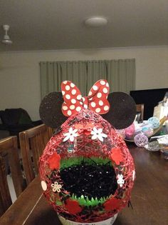 AMAZING EASTER STRING BASKETS String Baskets are becoming more popular by the year, we have seen so many amazing baskets floating around the web lately so we compiled some of our favorites. Image Source and Directions listed below each image Image Source and Directions listed below each image FROZEN STRING EASTER BASKET made by Patty Dilday HERE FROZEN STRING BASKET- made by Creations by Carla TINKERBELL STRING EASTER BASKET made by Patty Dilday HERE LITTLE MERMAID STRING BASKET made by…