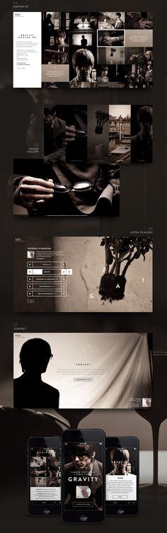 Professional Logo Design and Web Design Agency Website Layout, Web Layout, Layout Design, Design Ideas, Webdesign Inspiration, Web Inspiration, Ui Web, Web 1, Wordpress