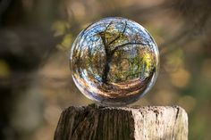 PhotoLens Sphere 60mm