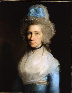 Philip Mould   Historical Portraits   Elizabeth Caldwell   Gilbert ...