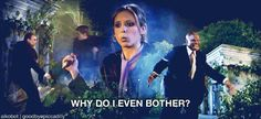"""*tee-hee hee* Helpers Spike and Riley   Buffy """"Why Do I Even Bother - 5x04 - """"Out of My Mind"""""""