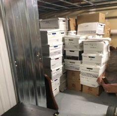 Unit Size:10x14. #StorageAuction in Quebec City (2247). Ends May 21st, 6:30AM (Los Angeles). Lien Sale.
