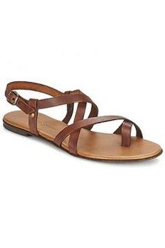 Sandaletler ve Açık ayakkabılar Dream in Green LALERNA https://modasto.com/dream-in-green/kadin-ayakkabi-sandalet/br37596ct19