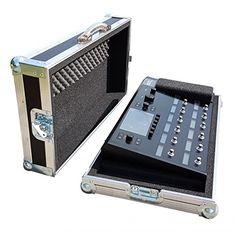 Flight+Case+for+Line+6+Helix+FX+Pedal+Board