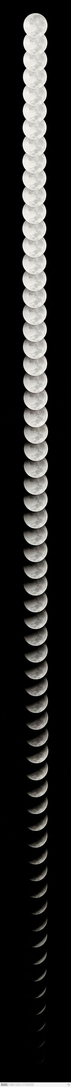 Just a moon