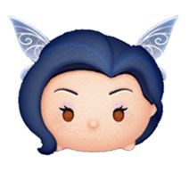 Silvermist is a Premium Box Tsum. She is currently only available on the Japanese version. Disney Fairies, Disney Frozen Elsa, Tsum Tsum Coloring Pages, Cute Dragon Drawing, Fairy Box, Images Disney, Pixie Hollow, Tsumtsum, Disney Tsum Tsum