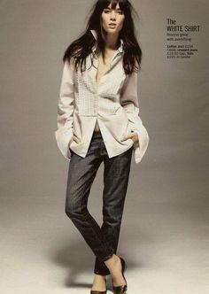 Andi Muise Appeared in Victoria's Secret show Victoria Secret Show, Canadian Models, Supermodels, North America, That Look, Victoria's Secret, Chic, Beautiful, Fashion